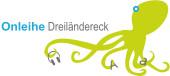 Logo der Onleihe Dreiländereck