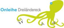 Logo Onleihe Dreiländereck