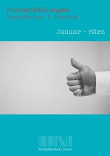 Empfehlungsliste Januar bis März 2020